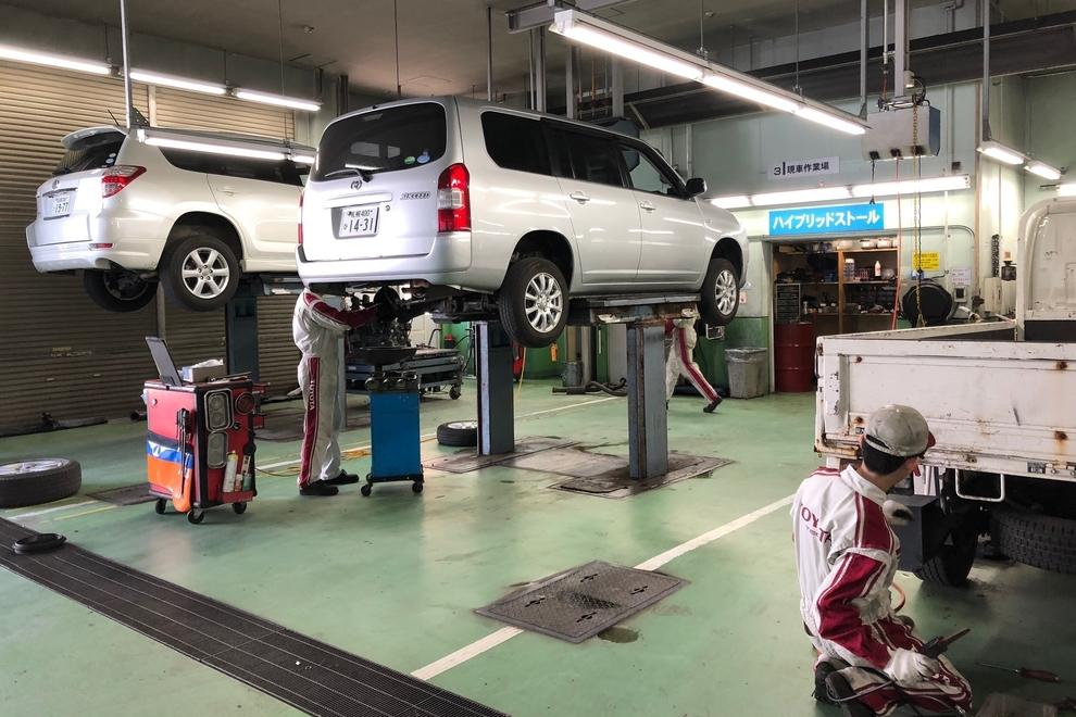 東札幌_工場