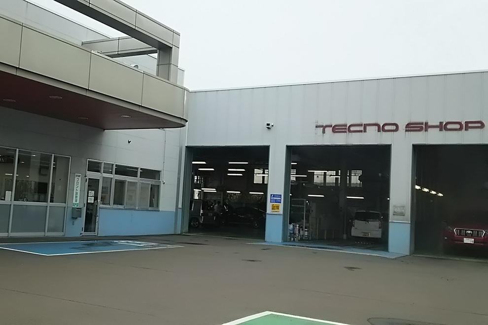 岩内_工場