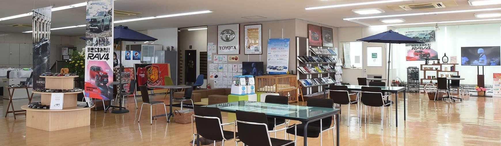 福島笹木野店