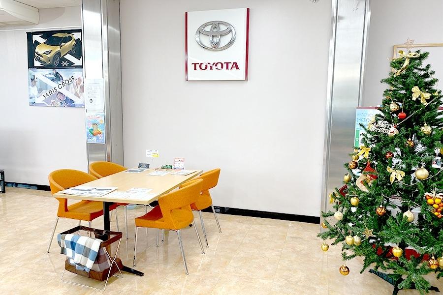 栃木トヨタ 新町店