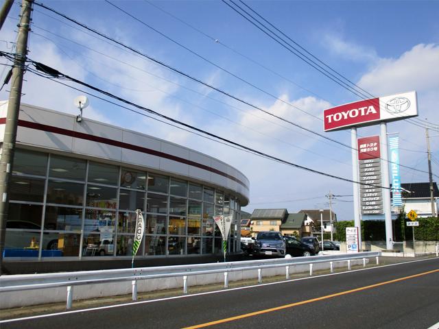 群馬トヨタ笠懸50号店