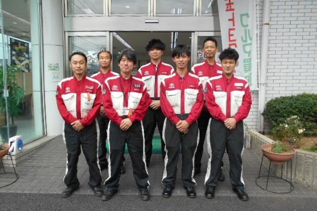 52吉川店サービス