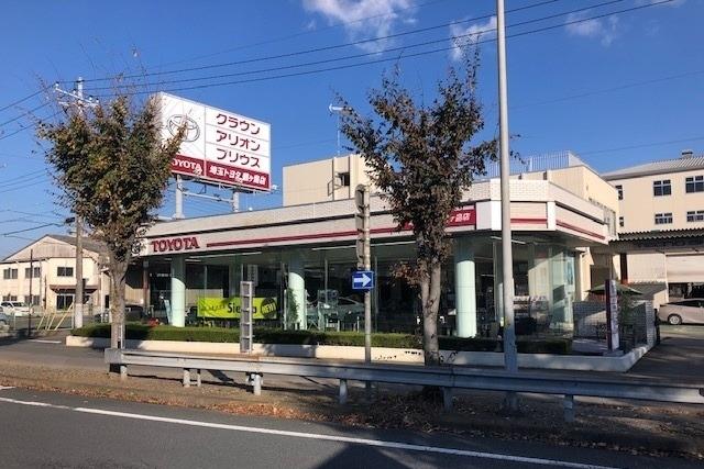 鶴ヶ島店外観1203