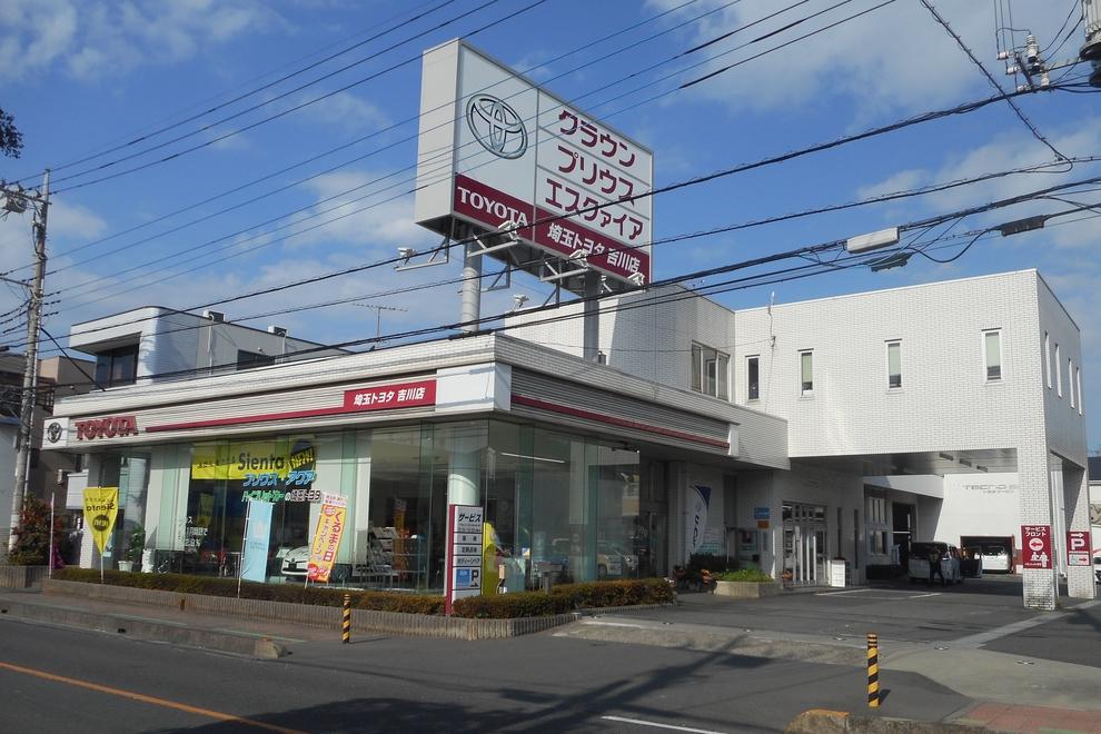 吉川店外観1203