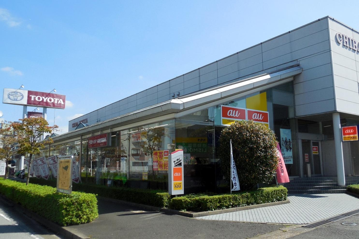 03002佐倉駅前