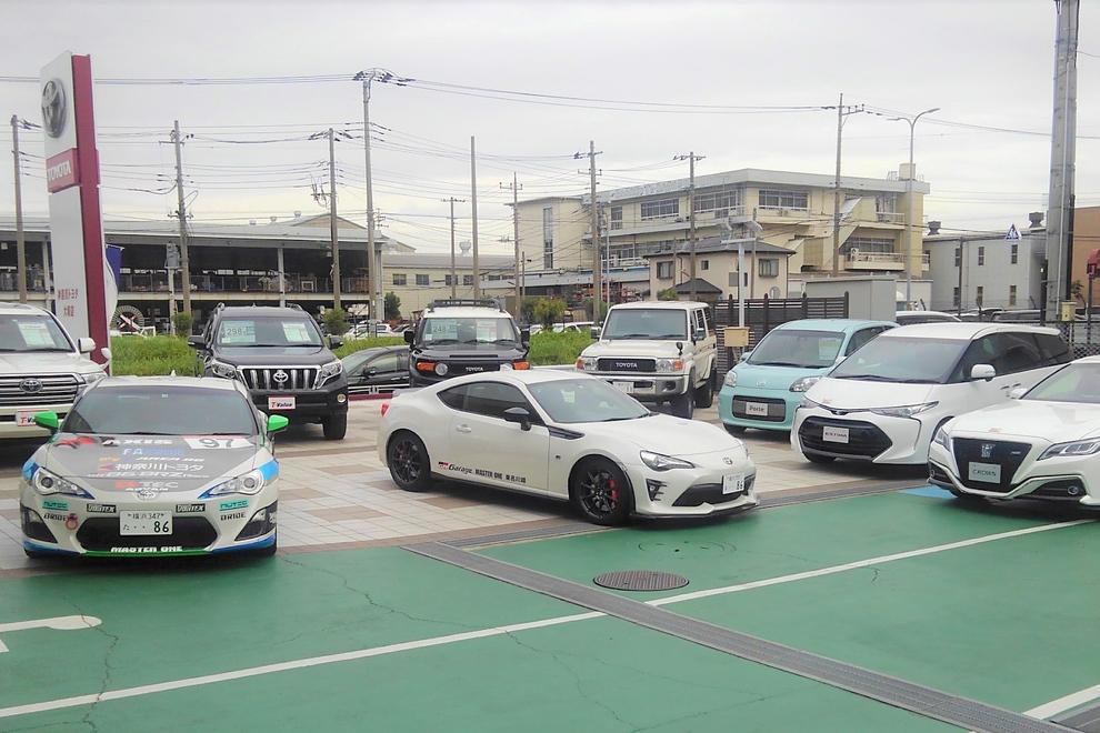 大和店_展示車両
