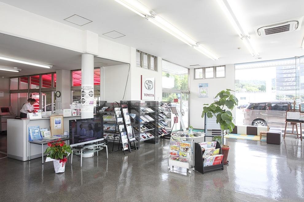 岩国店 店舗画像