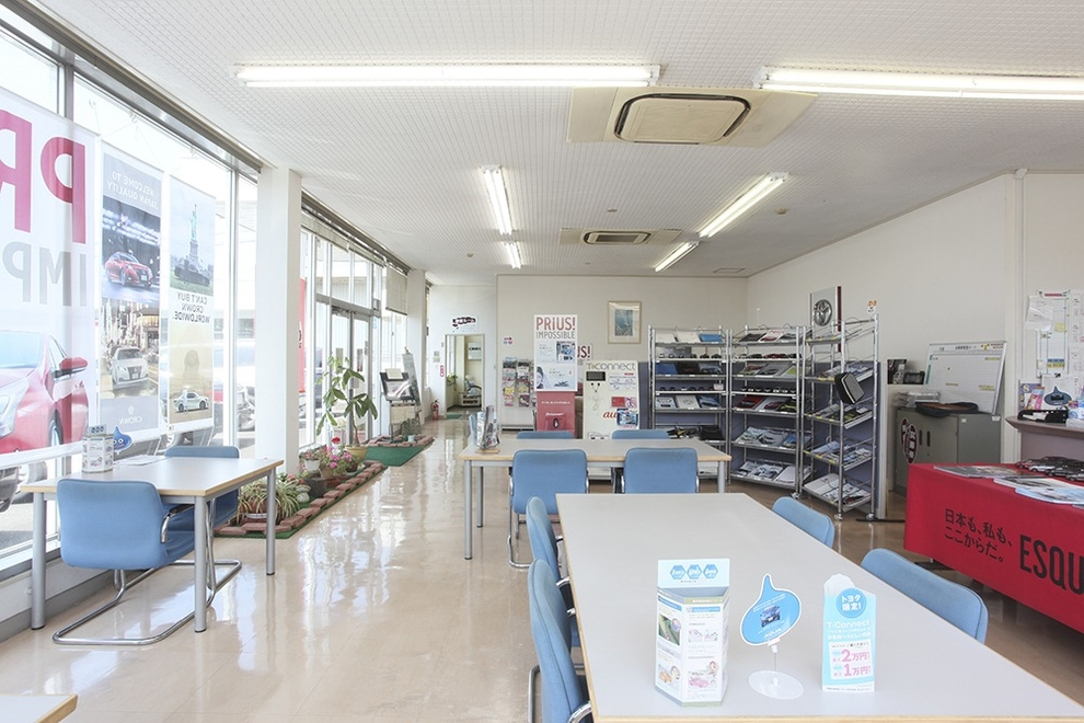 徳山店 店舗画像