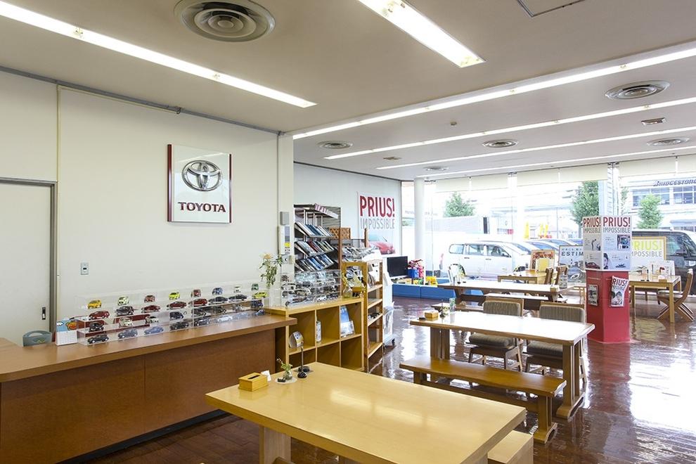 山口店 店舗画像