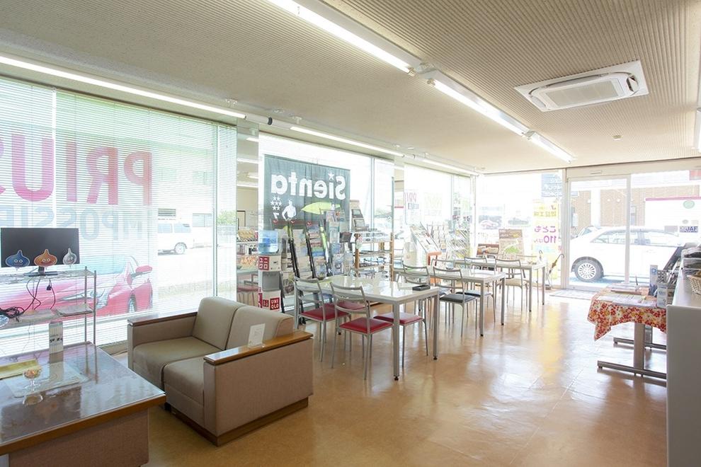 小月店 店舗画像