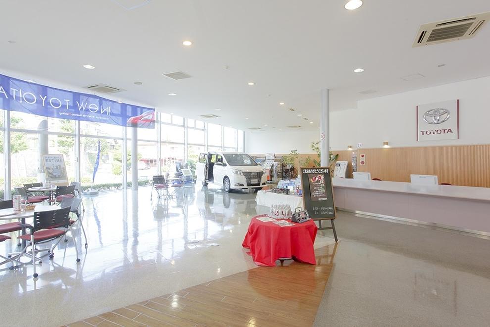 下関店 店舗画像