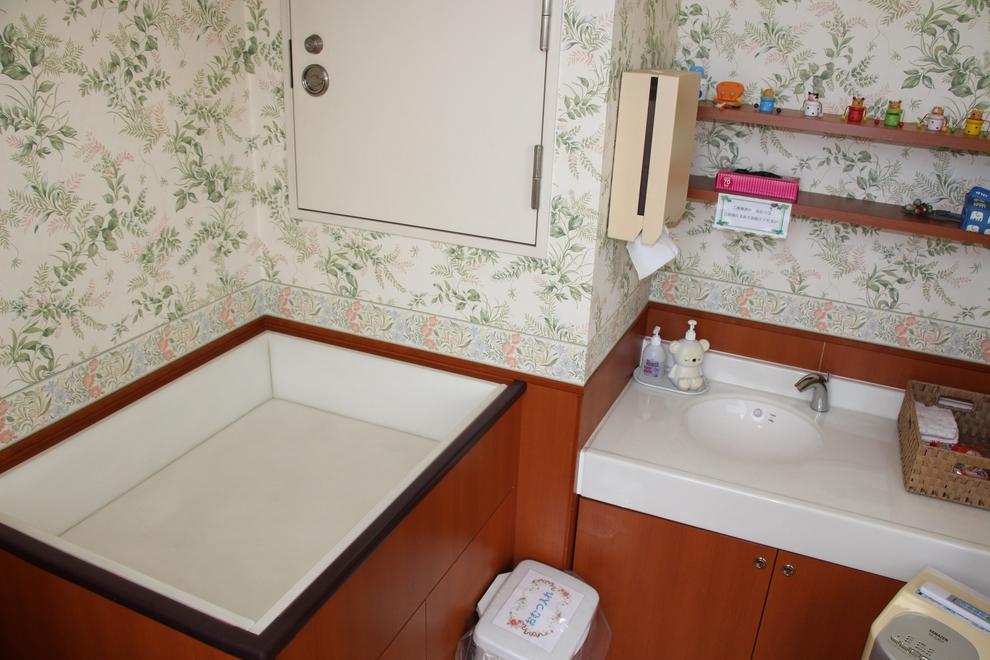 授乳室 (久留米店)