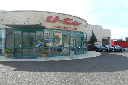 U-CAR八幡