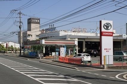 柳川店外観