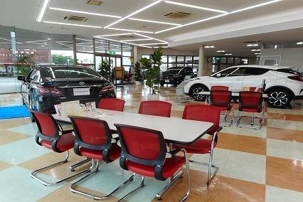 大牟田店ショールーム