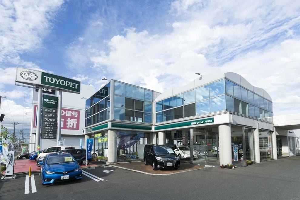 八戸城下店