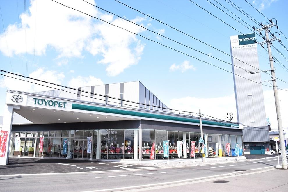 弘前堅田店