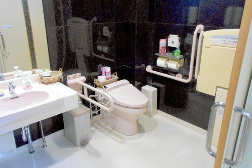 U西那須野多目的トイレ
