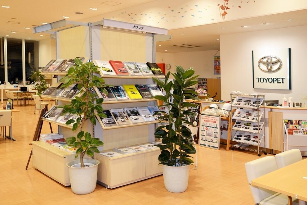 戸田支店ショールーム