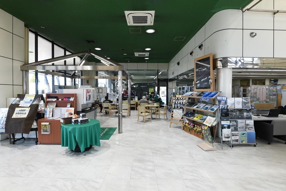 久喜支店 ショールーム写真