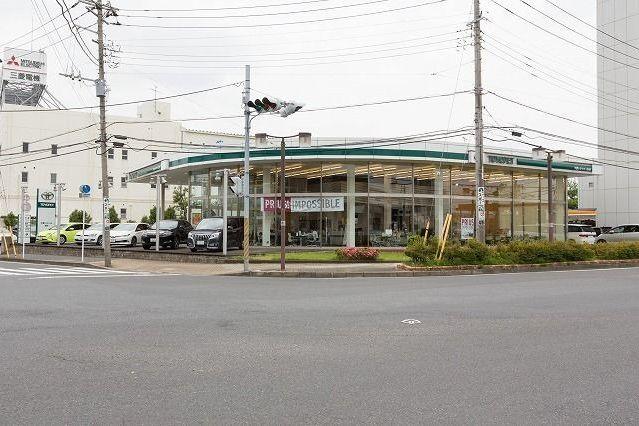 塩浜店 外観