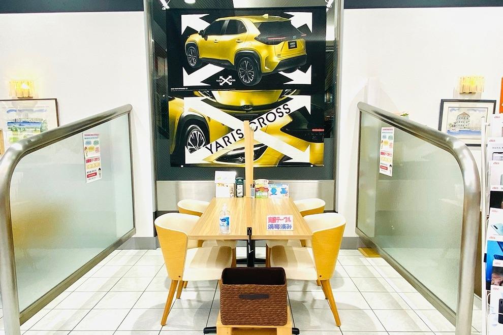 250_横浜店_商談スペース