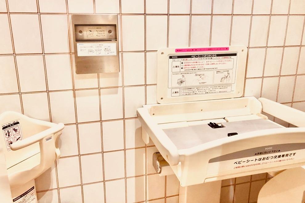 250_横浜店_おむつ台IMG_0285