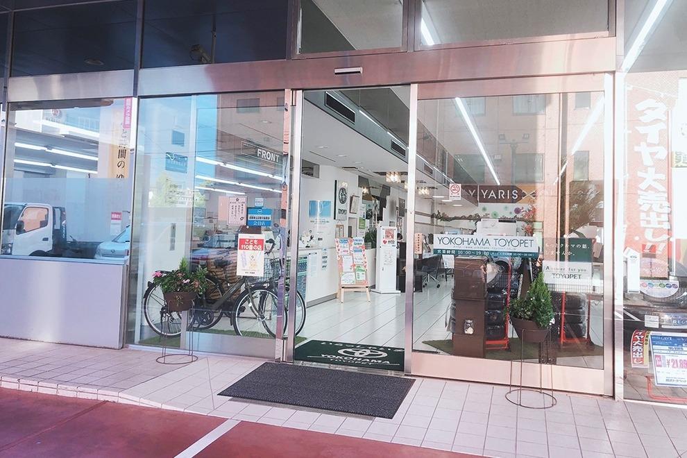 350_川崎店_入口