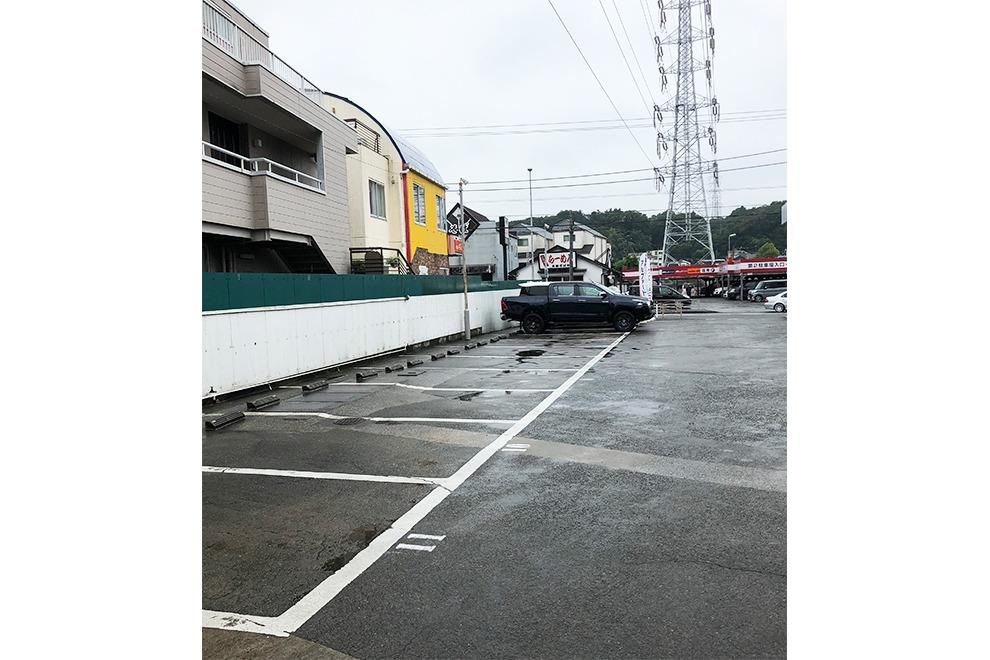440_鶴ヶ峰_駐車場
