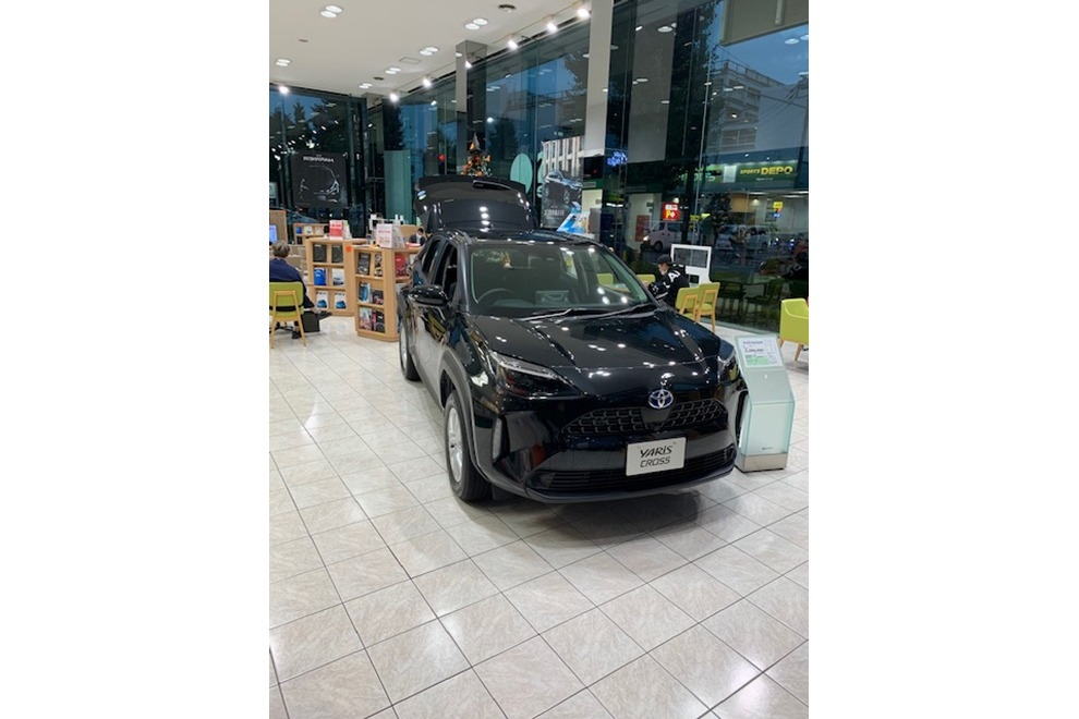 470_橋本店_ショールーム(展示車)