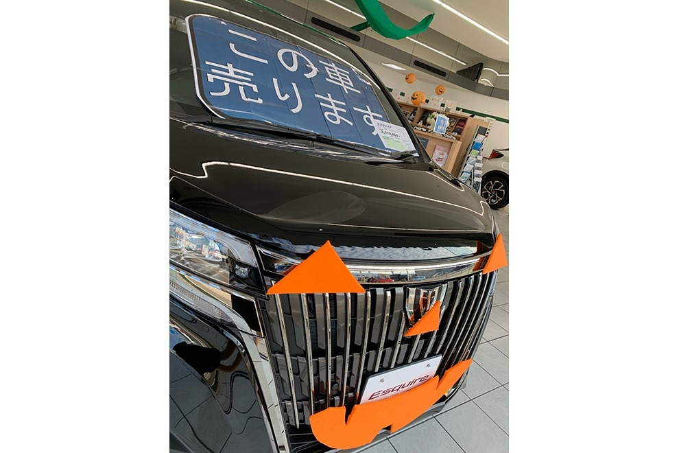 660_秦野店_展示即売