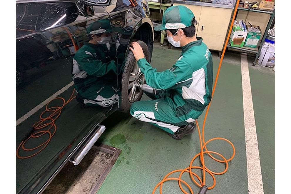 350_川崎店_整備㈪