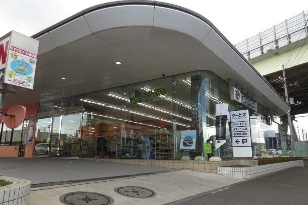 横浜トヨペットニュータウン東店