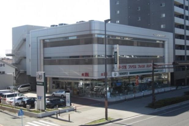 横浜トヨペット川崎店