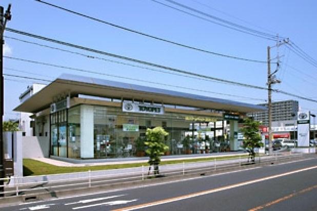 横浜トヨペット湘南台店