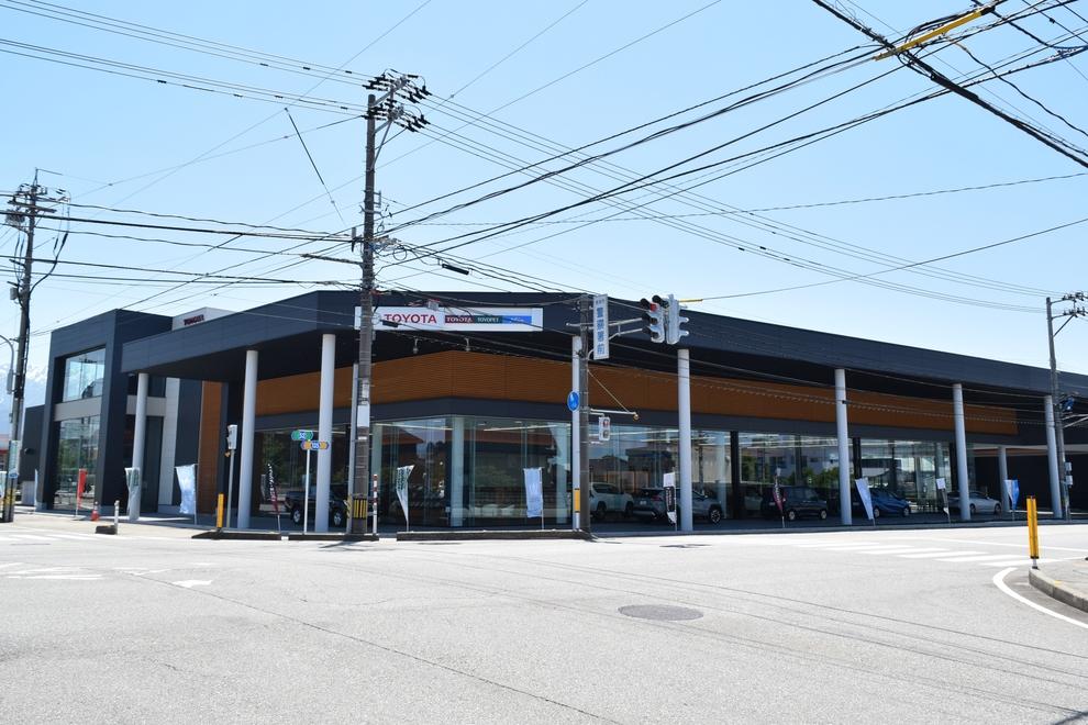 T富山 魚津店