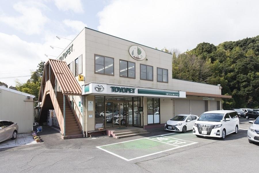 亀山インター店_外観01
