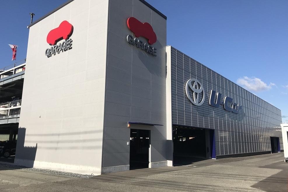 画①新工場