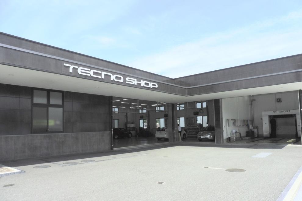 田辺店工場