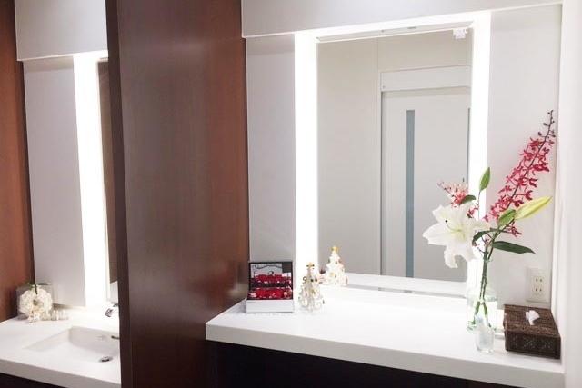 流通C トイレ