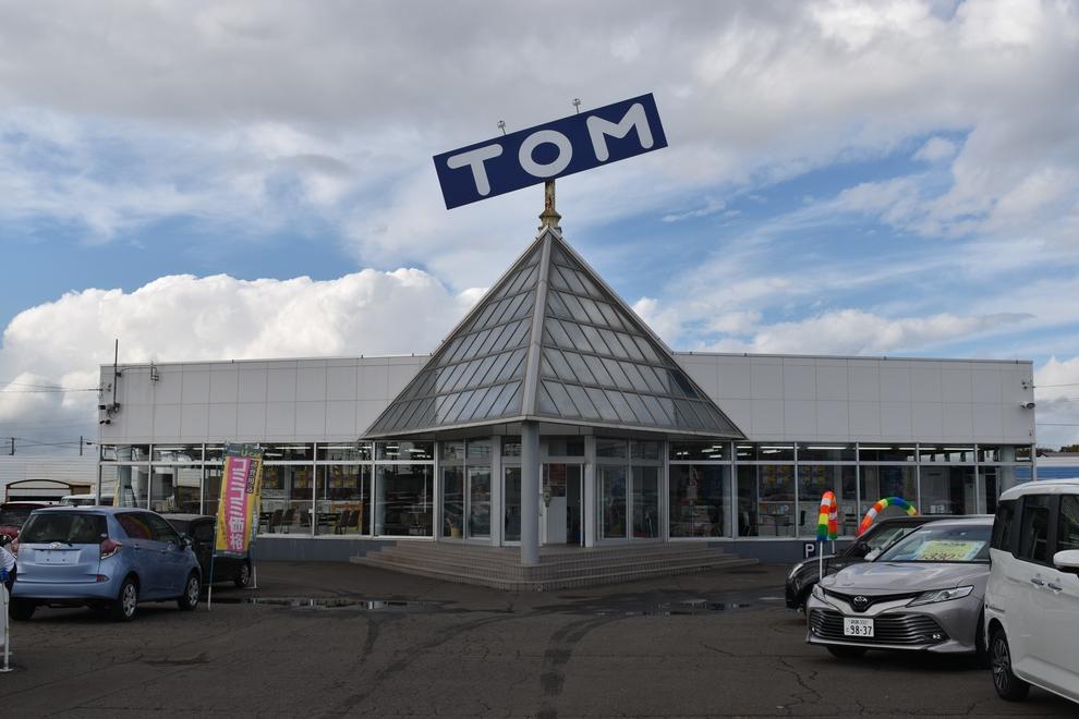 TOM店画像①