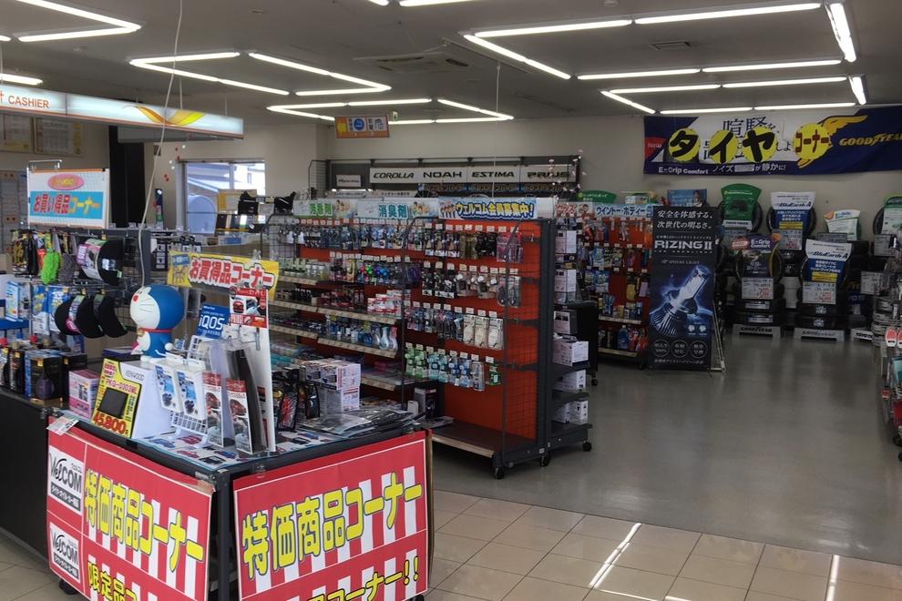 盛岡インター店Welcom
