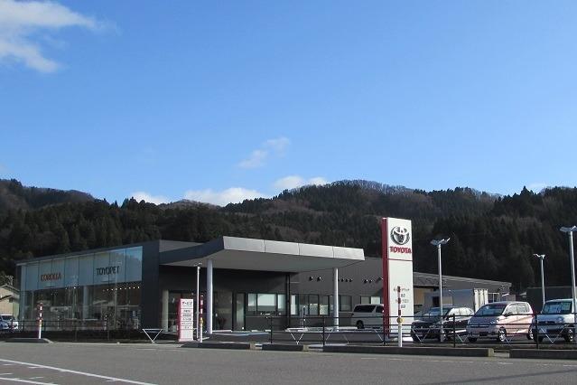 43_輪島店 外観
