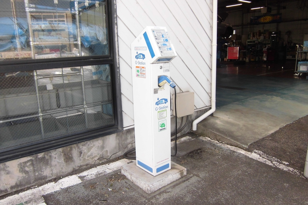 福島南バイパス_G-Station