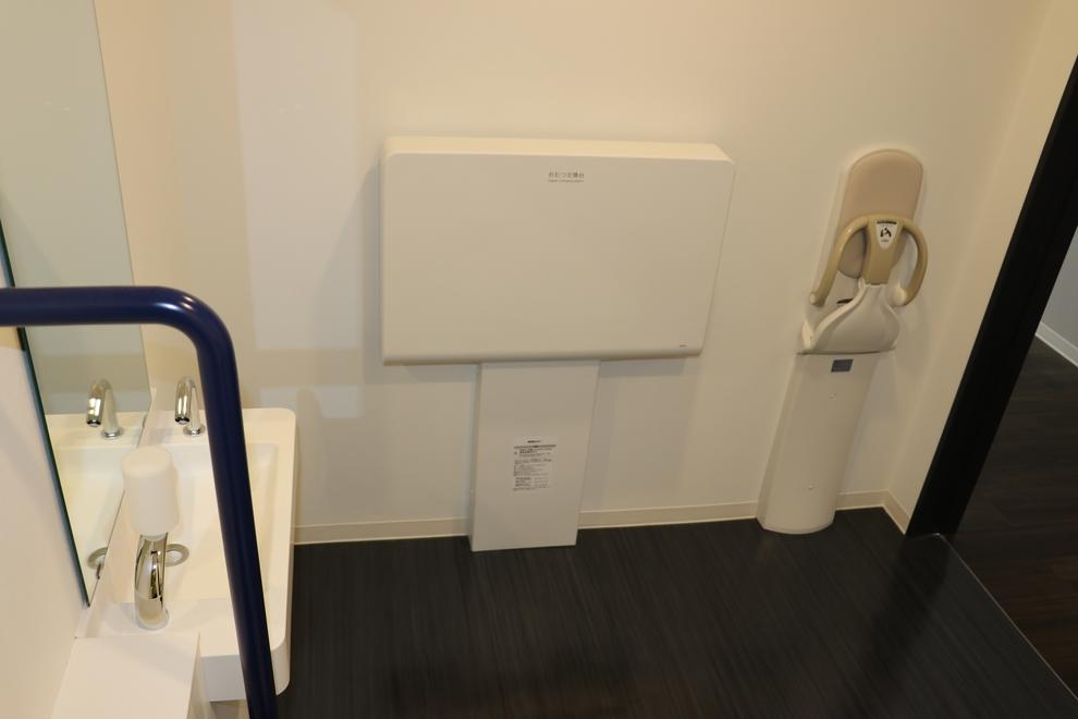 A_多目的トイレ