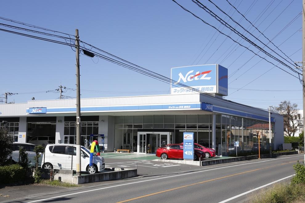 店舗画像45.藤岡