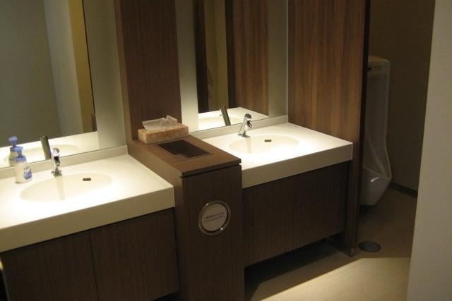 秩父店トイレ