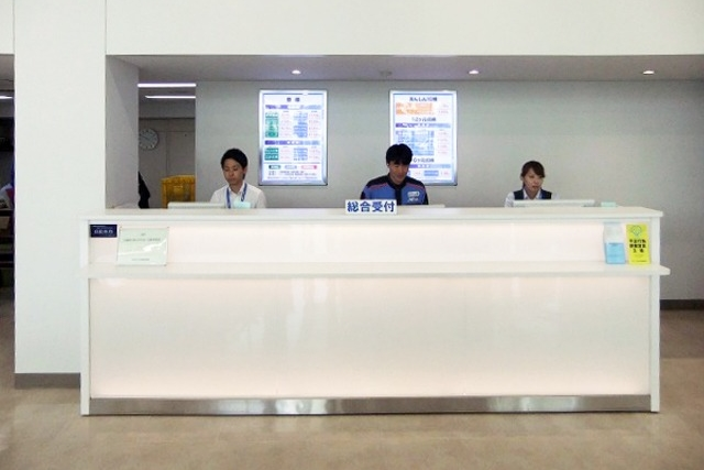 市川インター_総合受付
