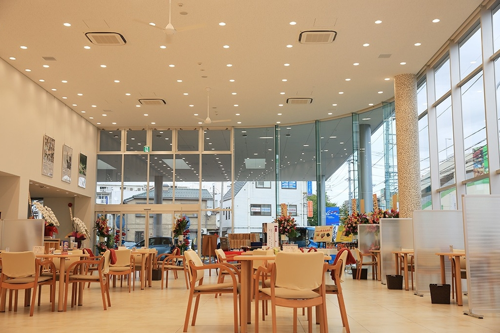 日野バイパス 店舗写真