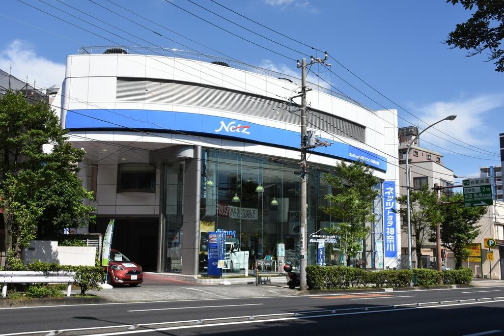 横浜三春台店